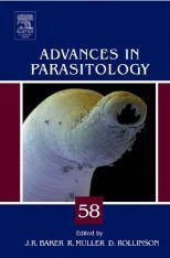 Advances in Parasitology, Volume 58