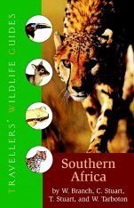 Travellers' Wildlife Guides: Southern Africa