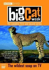 Big Cat Week DVD: The Complete First and Second Series (Region 2 & 4)