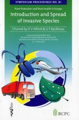 Introduction and Spread of Invasive Species