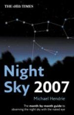 The Times Night Sky 2007 and Starfinder Pack