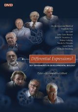 Differential Expressions 2 (2DVD)