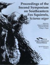 Proceedings of the Second Symposium on Southeastern Fox Squirrels, Sciurus niger