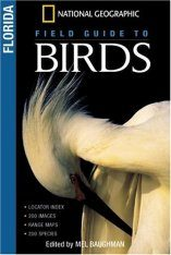 National Geographic Field Guide to Birds: Florida