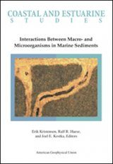 Interactions Between Macro- and Microorganisms in Marine Sediments