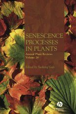 Senescence Processes in Plants