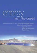 Energy from the Desert, Volume 2