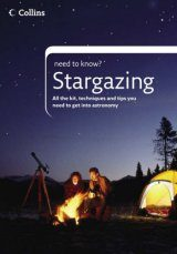 Collins Need to Know: Stargazing