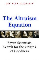 The Altruism Equation