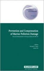 Prevention and Compensation of Marine Pollution