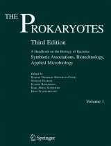 The Prokaryotes: A Handbook on the Biology of Bacteria (7-Volume Set)
