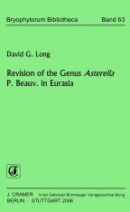 Revision of the Genus Asterella P. Beauv. in Eurasia