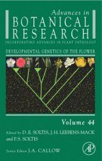 Advances in Botanical Research, Volume 44