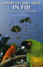 Important Bird Areas in Fiji