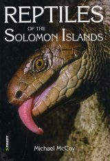 Reptiles of the Solomon Islands