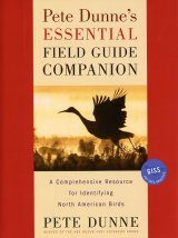 Pete Dunne's Essential Field Guide Companion