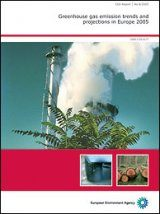 Greenhouse Gas Emission Trends and Projections 2005