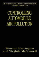 Controlling Automobile Air Pollution