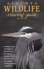 Alberta: Wildlife Viewing Guide
