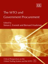 The WTO and Government Procurement
