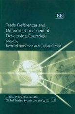 Trade Preferences and Differential Treatment of Developing Countries