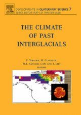 The Climate of Past Interglacials