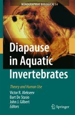 Diapause in Aquatic Invertebrates