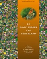 De Dagvlinders van Nederland [Butterflies of the Netherlands]