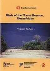 Birds of the Niassa Reserve, Mozambique