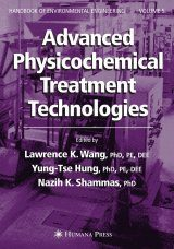 Advanced Physicochemical Treatment Technologies