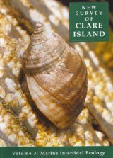 New Survey of Clare Island, Volume 3: Marine Intertidal Ecology