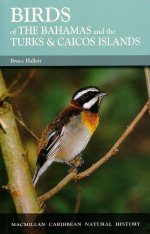 Birds of the Bahamas and the Turks & Caicos Islands