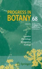 Progress in Botany, Volume 68