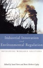 Industrial Innovation and Environmental Regulation