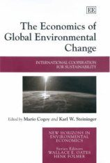 The Economics of Global Environmental Change