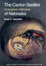 The Carrion Beetles (Coleoptera: Silphidae) of Nebraska