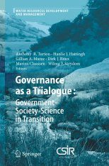 Governance as a Trialogue