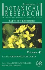 Advances in Botanical Research, Volume 45