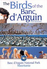 The Birds of the Banc d'Arguin