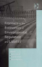 Frontiers in the Economics of Environmental Regulation and Liability