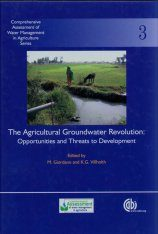 The Agricultural Groundwater Revolution