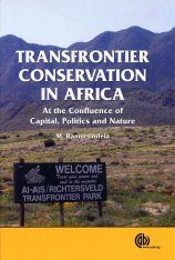 Transfrontier Conservation in Africa