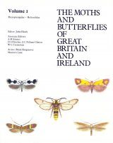 The Moths and Butterflies of Great Britain and Ireland, Volume 1