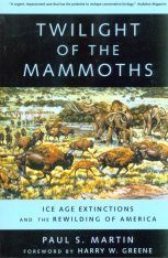 Twilight of the Mammoths