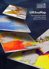 UKSeaMap: The Mapping of Seabed and Water Column Features of UK Seas