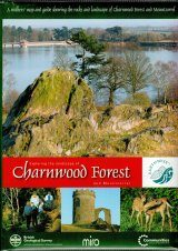 Exploring the Landscapes of the Charnwood Forest
