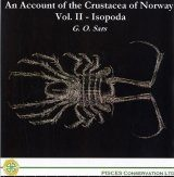 An Account of the Crustacea of Norway, Vol. II: Isopoda