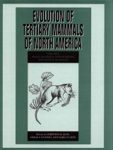 Evolution of Tertiary Mammals of North America, Volume 2