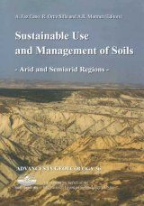 Sustainable Use and Management of Soils