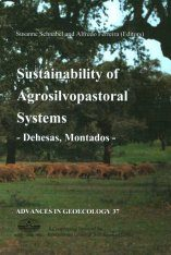 Sustainability of Agrosilvopastoral Systems